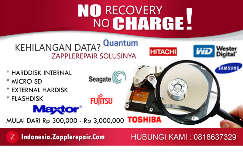 banner data recovery jakarta